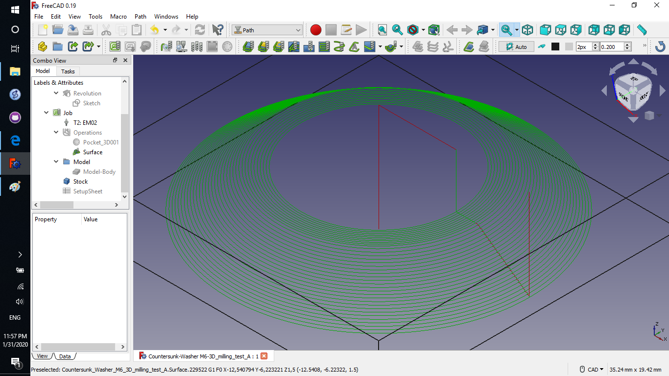 3D_Surface-Circular_cut_pattern_with_arc_optimization.png