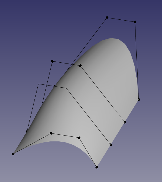 freecad freehand bezier surface.png