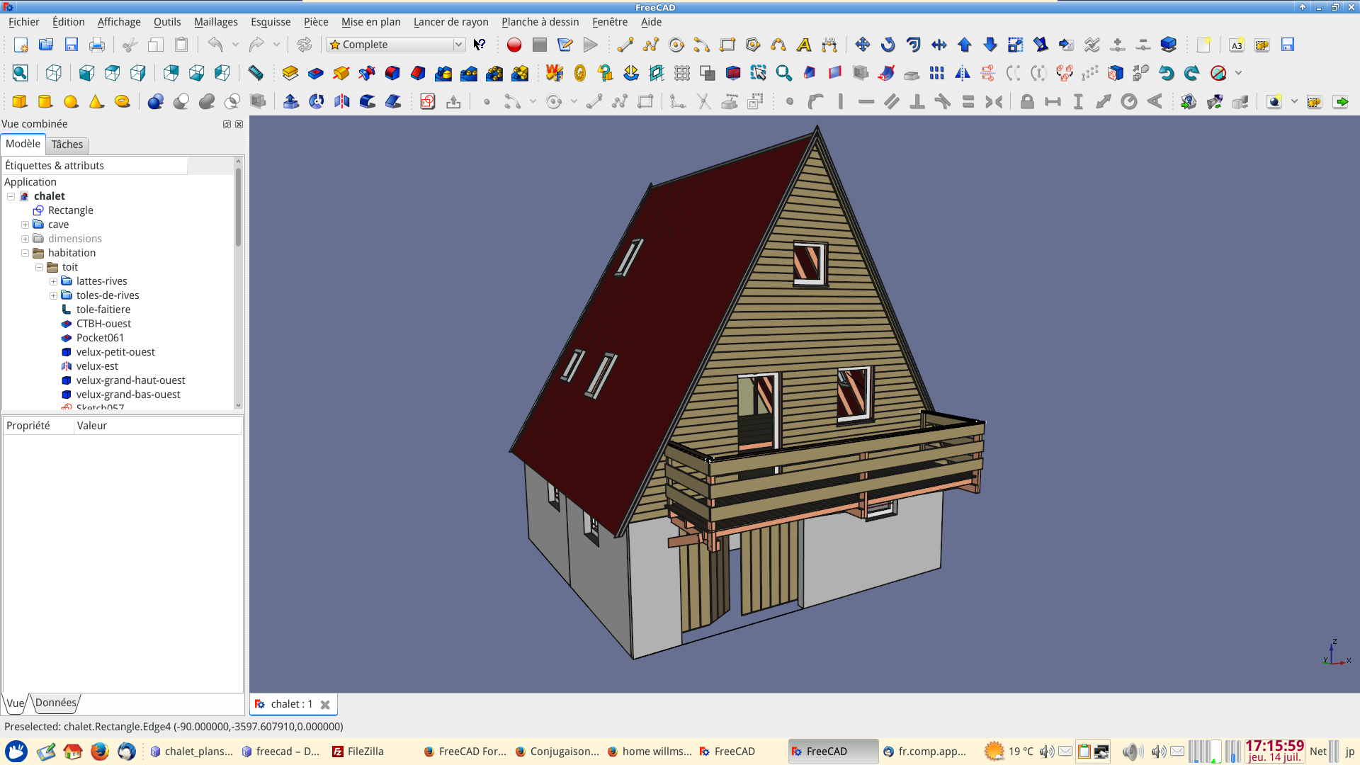 FreeCAD_chalet.png