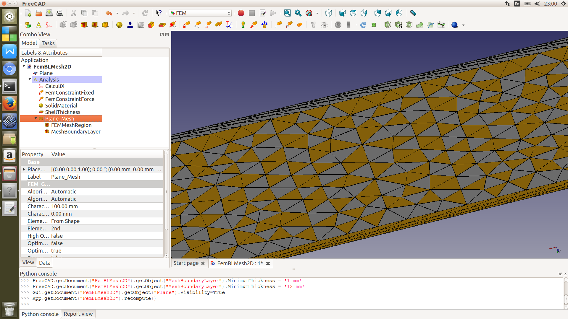 FreeCAD_gmsh_2d_boundaryLayer_meshing.png