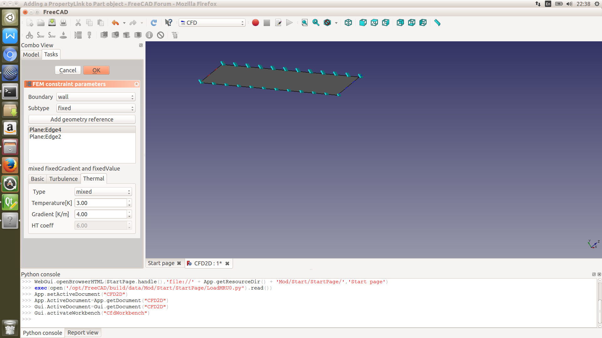 FreeCAD FluidBoundary setting for 2D case.png