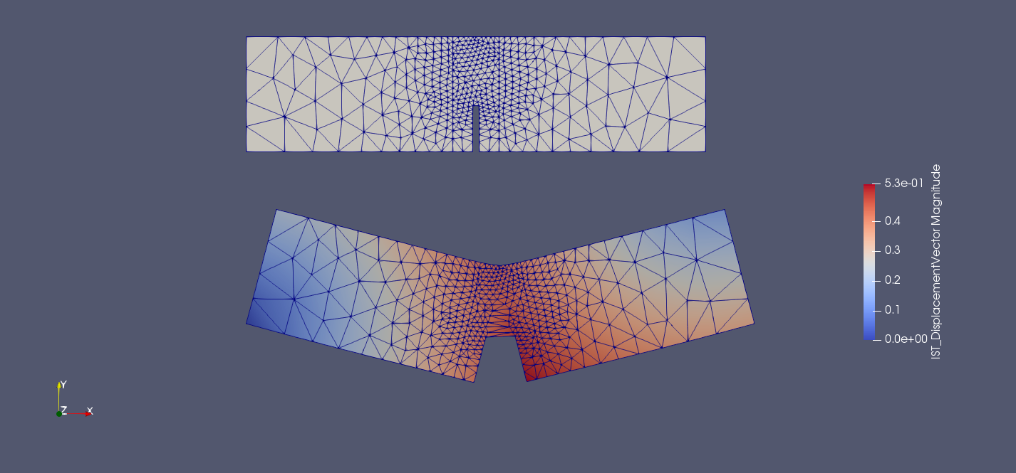 Conrete_Beam_3_Point_Loading_Smeared_Crack_Model.png