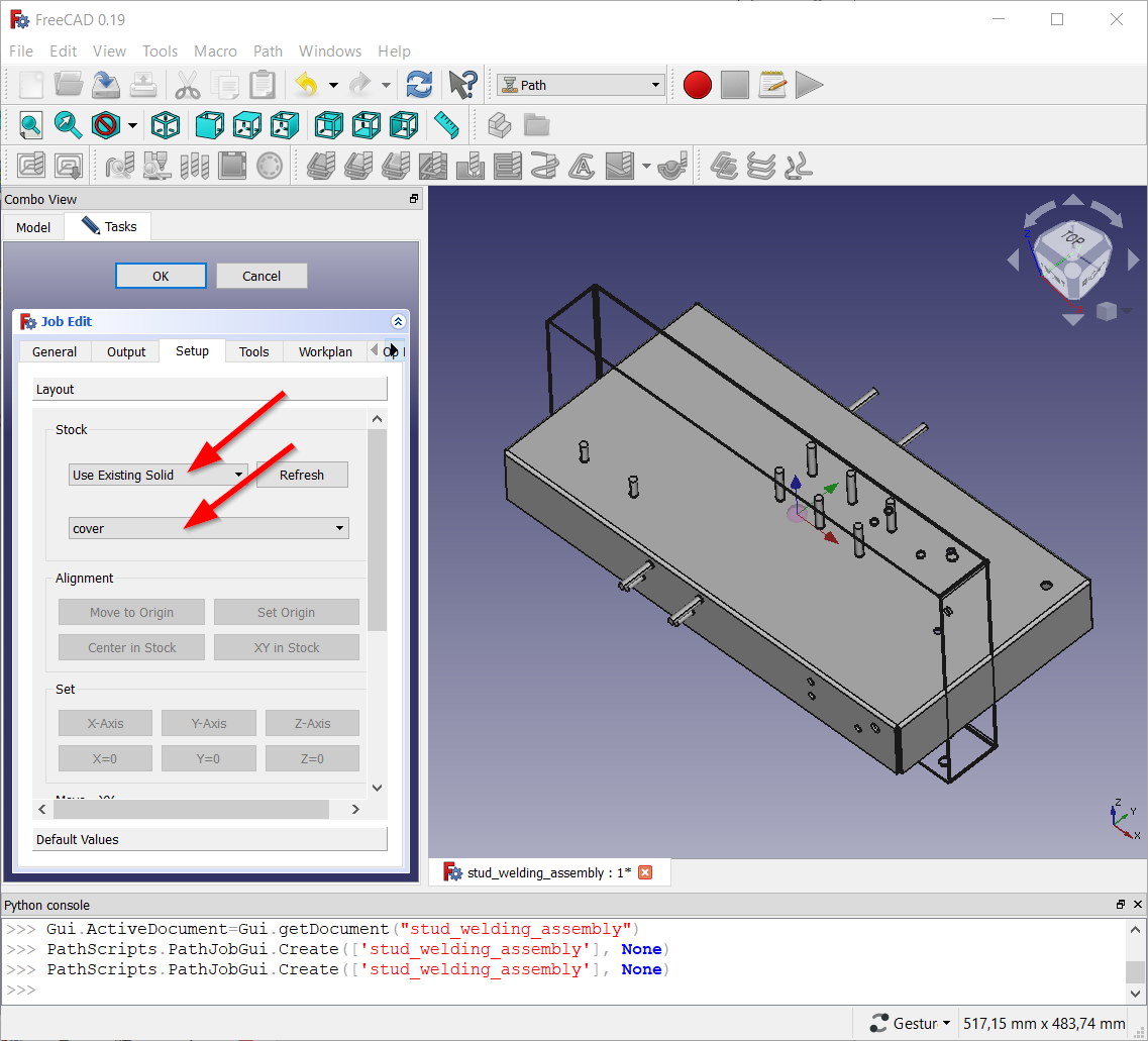 4 - 2019-11-03 19_59_44-FreeCAD 0.19.png